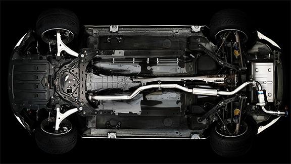 Mazda MX5 Miata – TOMEI